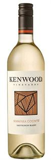 Kenwood Sauvignon Blanc Sonoma County 2015 750ml